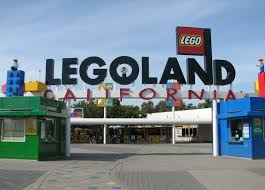 레고랜드 (Legoland California)