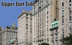 맨해튼 Upper East Side