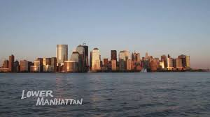 맨해튼 Downtown (Lower Manhattan area)