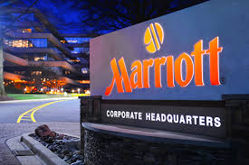 메리어트 호텔 (Marriott Hotel Group)